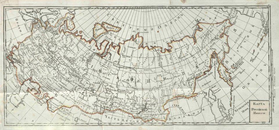 Gis-map